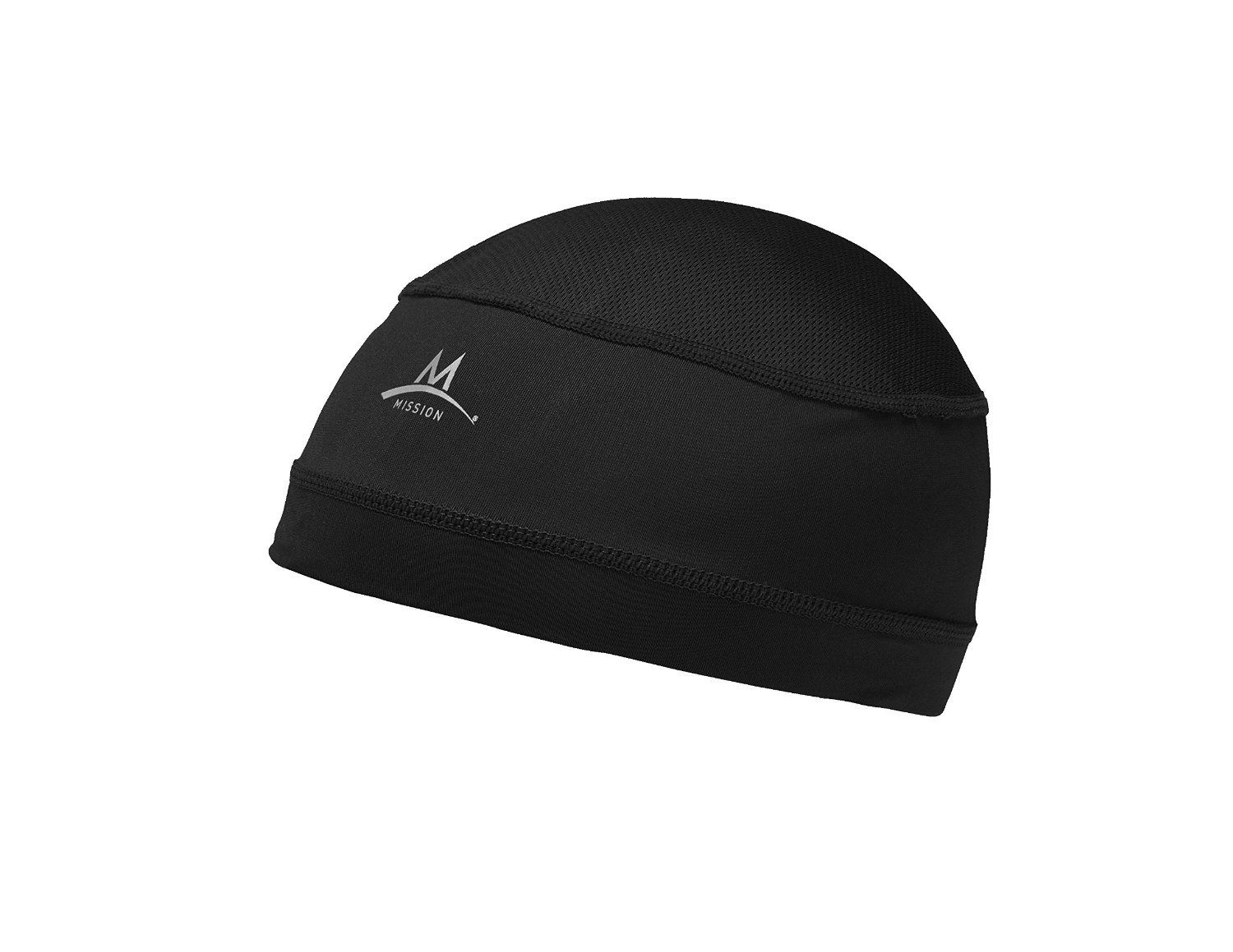 Mission Athletecare Enduracool Helmet Liner, Black - Amazon Lightning Deal Picks - http://wp.me/p56Eop-FN0