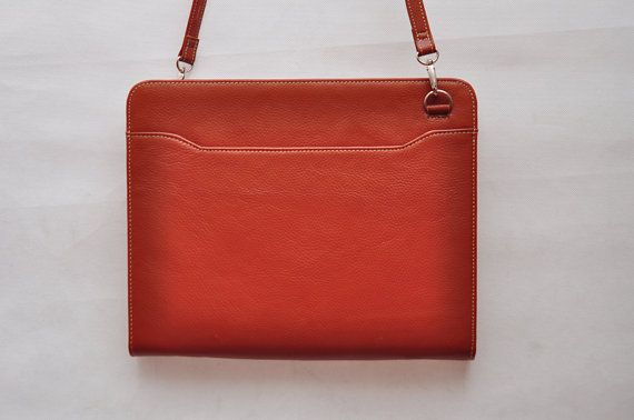 Item No.4021 Top grain leather Multifunctional by HomemadeLeather