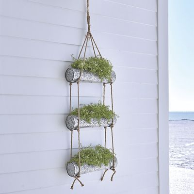3 Tier Hanging Planter From Country Door Ni750188