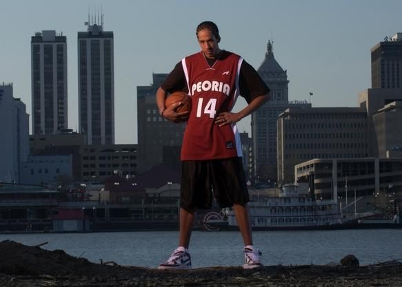 Photos: Shaun Livingston: A champion from high school to the NBA - Journal Star - Peoria, IL