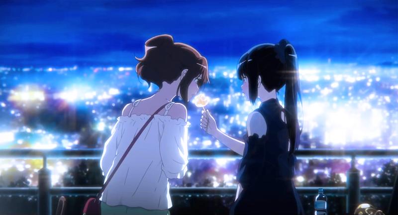 Hibike! Euphonium Movie 3 Chikai no Finale BD Subtitle