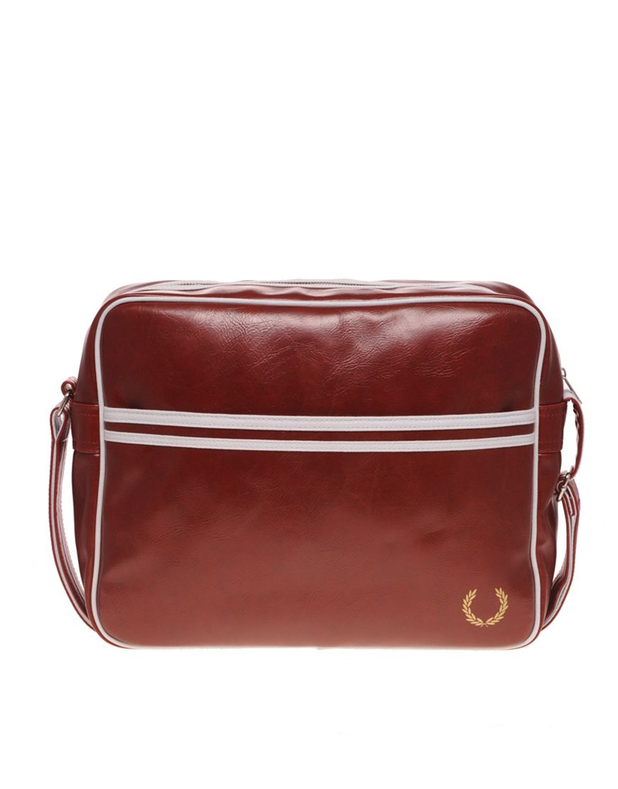 88a6ad7c0de Fred Perry - Bag Fred Perry Bag, Online Shop Kleidung, Mode Online Shop,