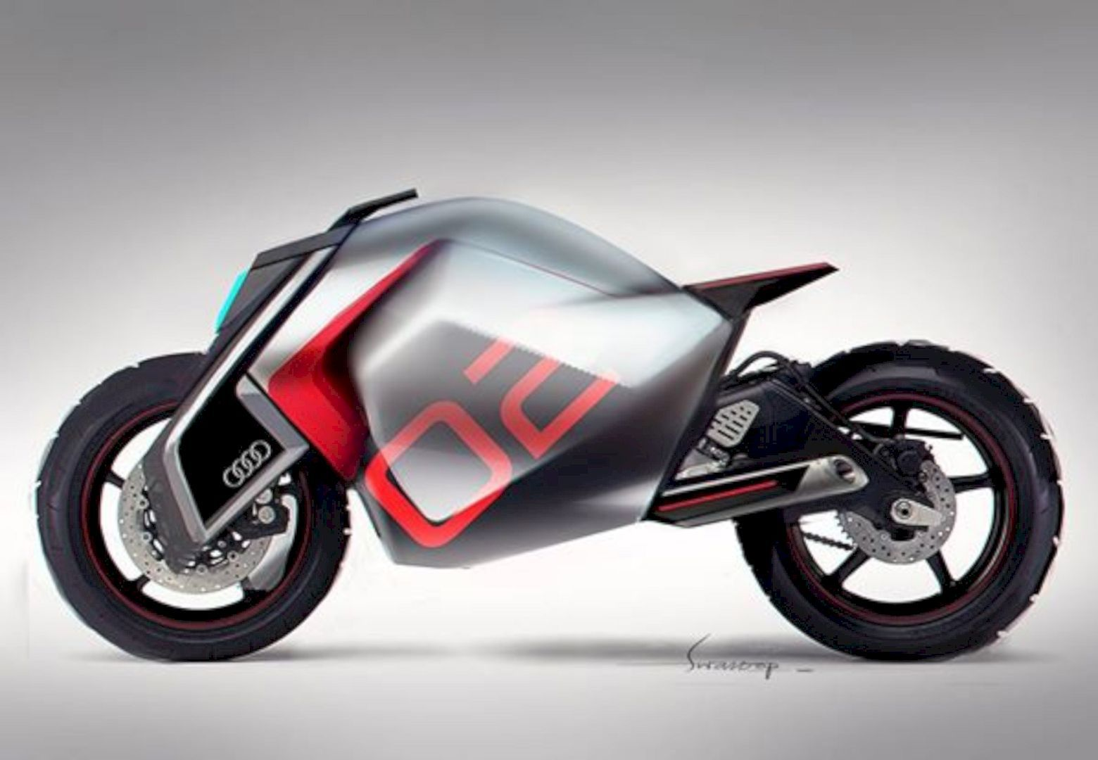 Benefits Of Motorcycle Led Lights Futuristic Motorcycle