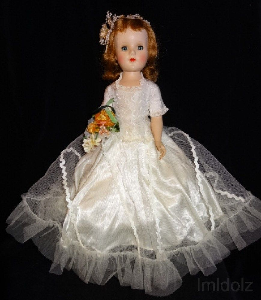 Sweet Sue Bride by American Character REDUCED...wa