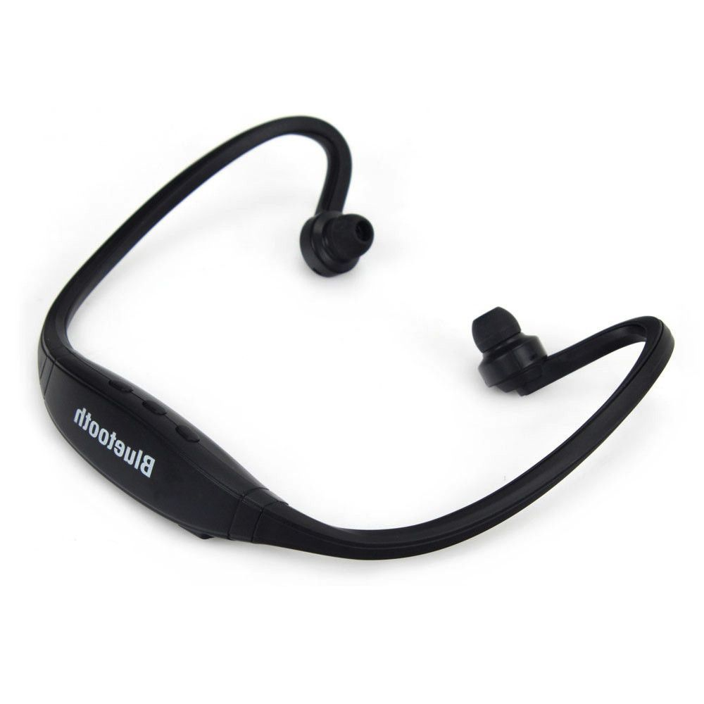 1fb6a757cb1 Wireless Bluetooth Sport headset in-Ear earphones Music Neckband headphones  for iPhone 5 5s 6 6s Samsung with Microphone