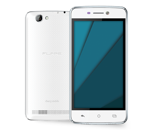 How to Reset Cherry Mobile Flare Lite 3 System restore