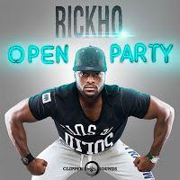 """RADIO   CORAZÓN  MUSICAL  TV: RICKHO, """"OPEN PARTY"""" LA NUEVA SENSACIÓN DEL VERANO..."""