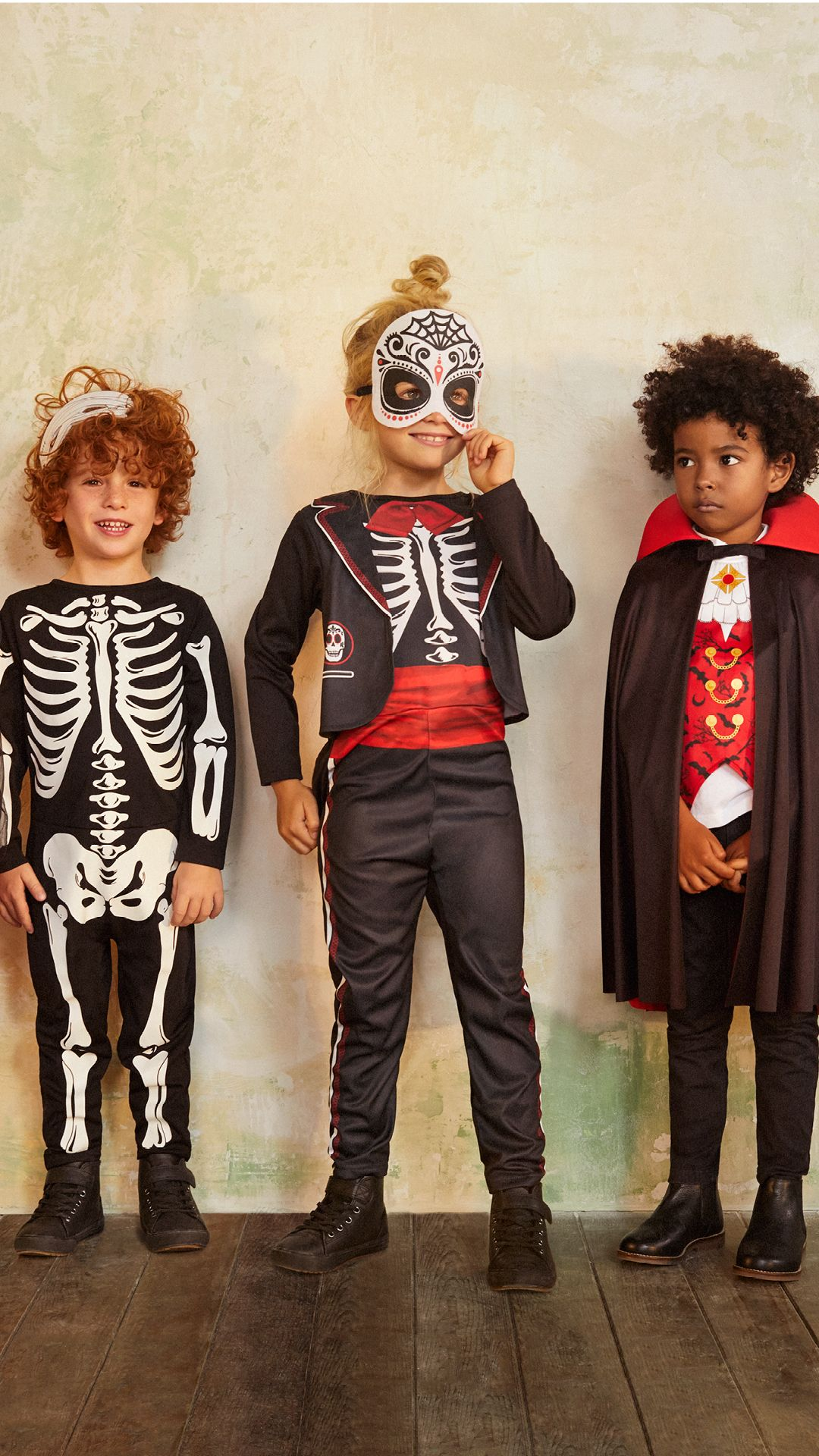 Tag Along For Spectacular Trick Or Treating With Funny