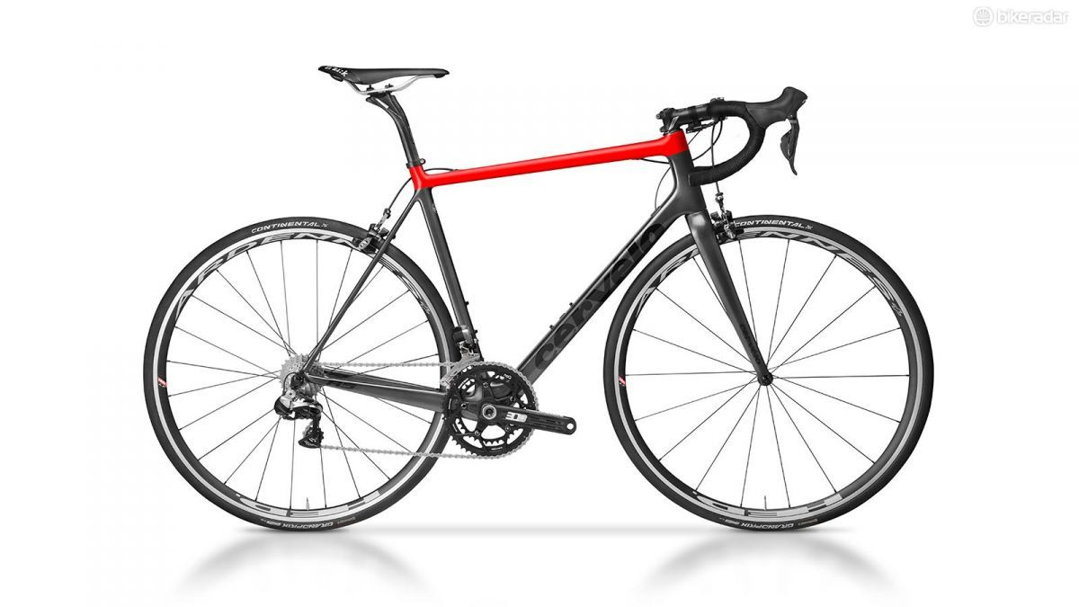 Cervelo R5 Dura Ace Di2 Review Cycling Race Cycle Ride Road Bike