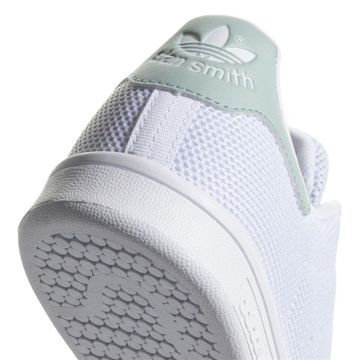 Buty Adidas Originals Stan Smith W Cq2822 Biale Stan Smith Shoes Adidas Originals Stan Smith Adidas Shoes Originals