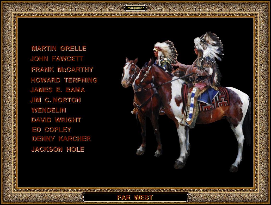 234 best LEJANO OESTE images on Pinterest | Native american, Native ...