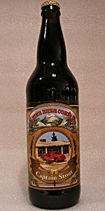 86  very good Captain Stout - Alpine Beer Company http://www.beeradvocate.com/beer/profile/3120/9763/