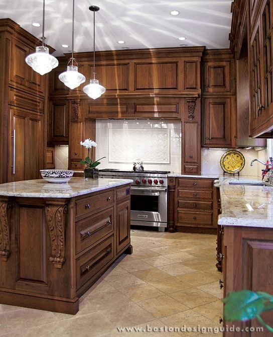 Weston Kitchens | Kitchens | Kitchen cabinetry, Custom ...