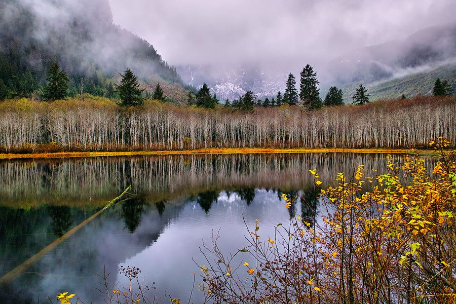 Before The Rain by Jon Fitzpatrick on 500px