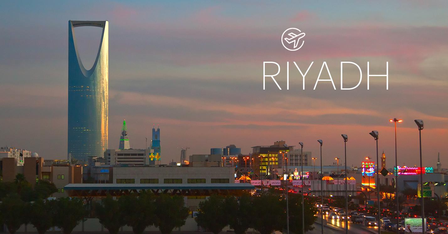 Riyadh Saudiarabia S Capital And Main Financial Hub Is On A