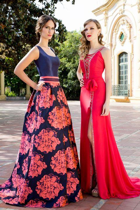 Vestidos de fiesta 2015 alicante