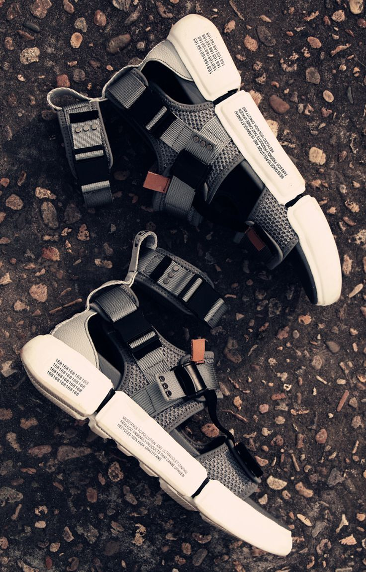 FOREST' Original Design Sports Sandals