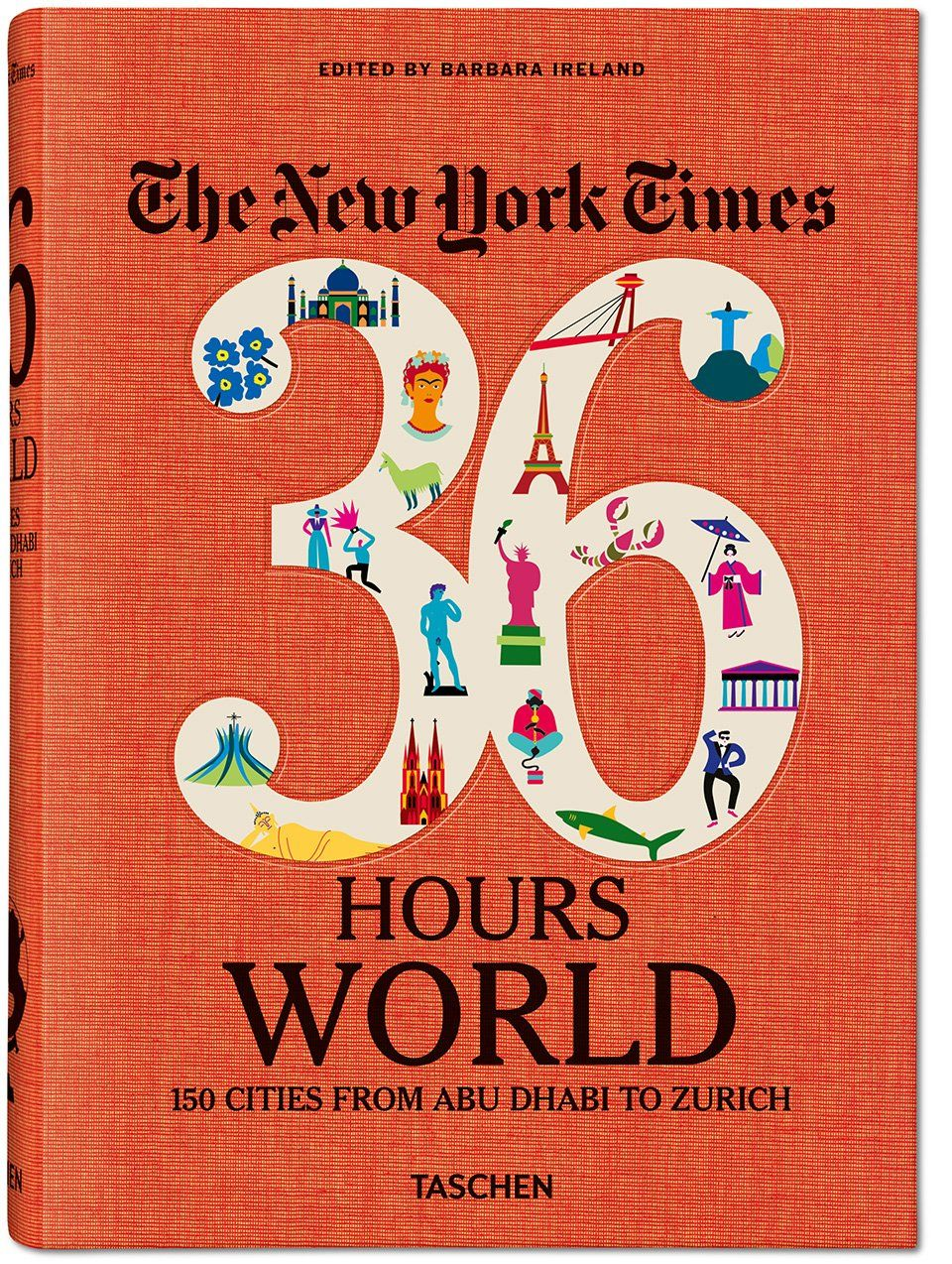 Nyt 36 Hours World 150 Cities From Abu Dhabi To Zurich In 2020