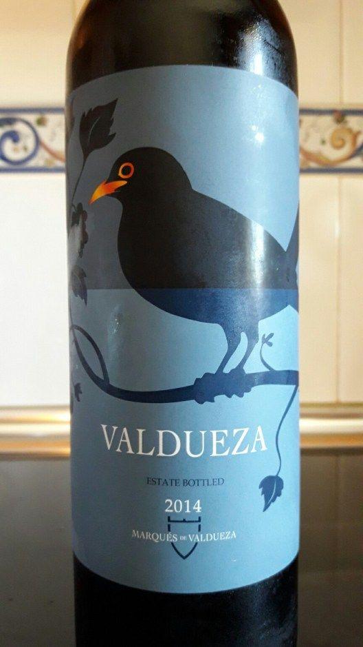 Valdueza 2014 Trashumancia Aceite Y Vino Botellas De Vino