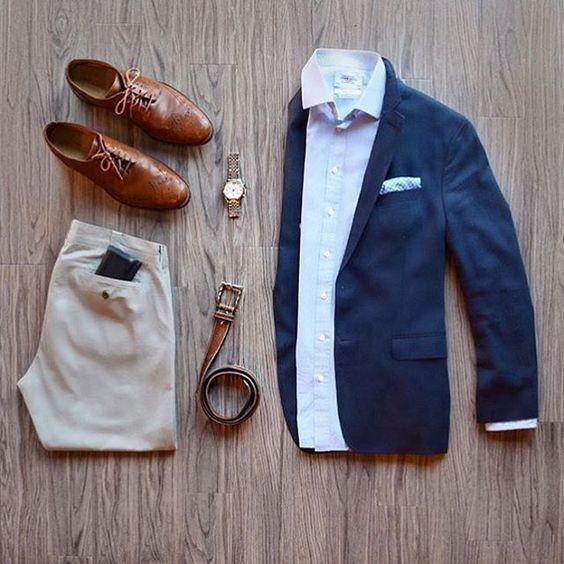 4ed65d862f6 Pánské Style. Módní oblečení pro muže