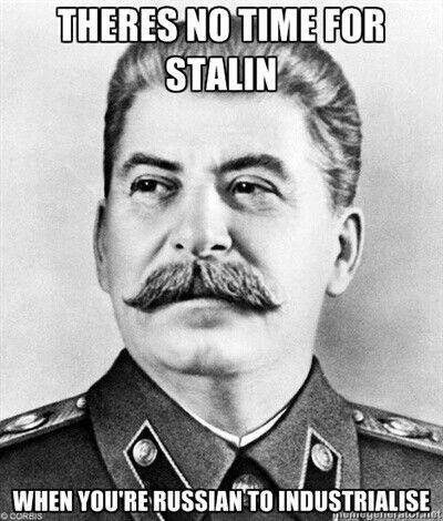 Stalin Pun Dark Humor Jokes History Jokes History Humor