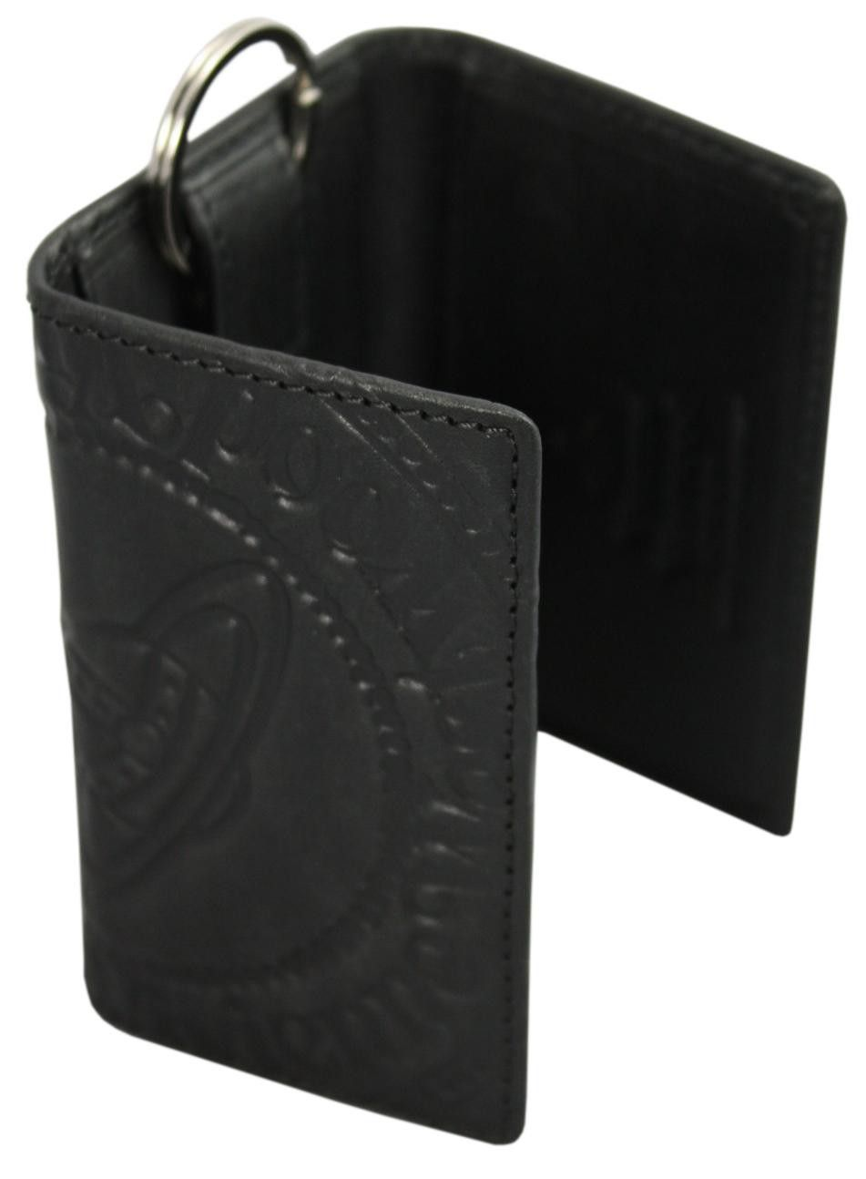 470bd2f085e Vivienne Westwood Wallet - Black Key Wallet  Mens  Wallet