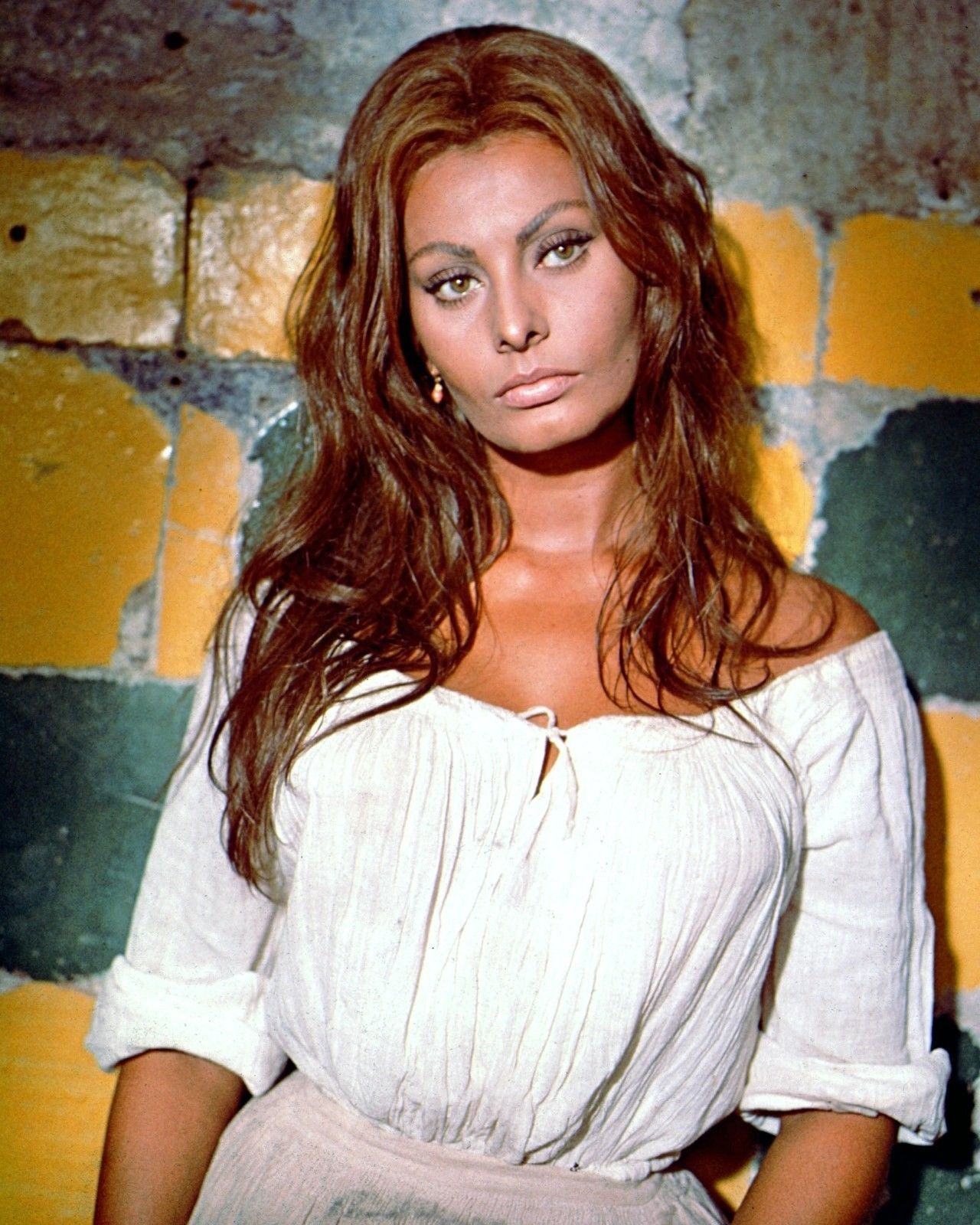 SOPHIA LOREN IN The Film More Than A Miracle  8X10 Quality Photo Print  37  SOPHIA LOREN IN The Film More Than A Miracle  8X10 Quality Photo Print  372 BUY 2 GE