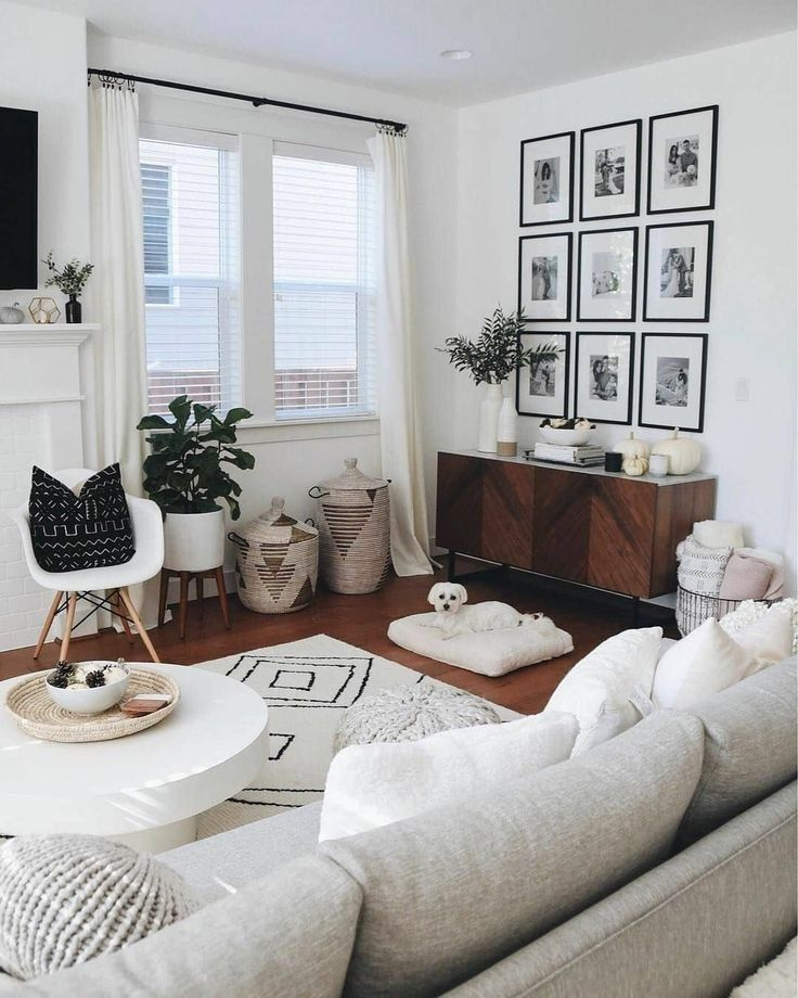 Living Room Curtain Ideas To Perfect Living Room Interior: Perfect Home Decor #homedecor #diy #reno #style