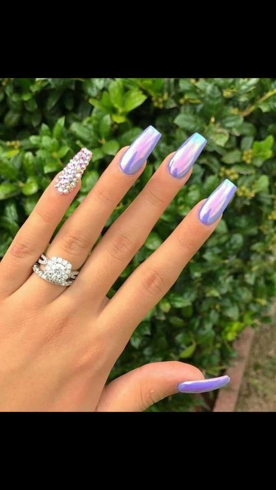 31 + 2019 Autumn period most beautiful trent nail designs,  #autumn #design #fashion #models ...