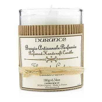 Bougie Artisanale Parfumee Fleur De Coton Parfums Pinterest