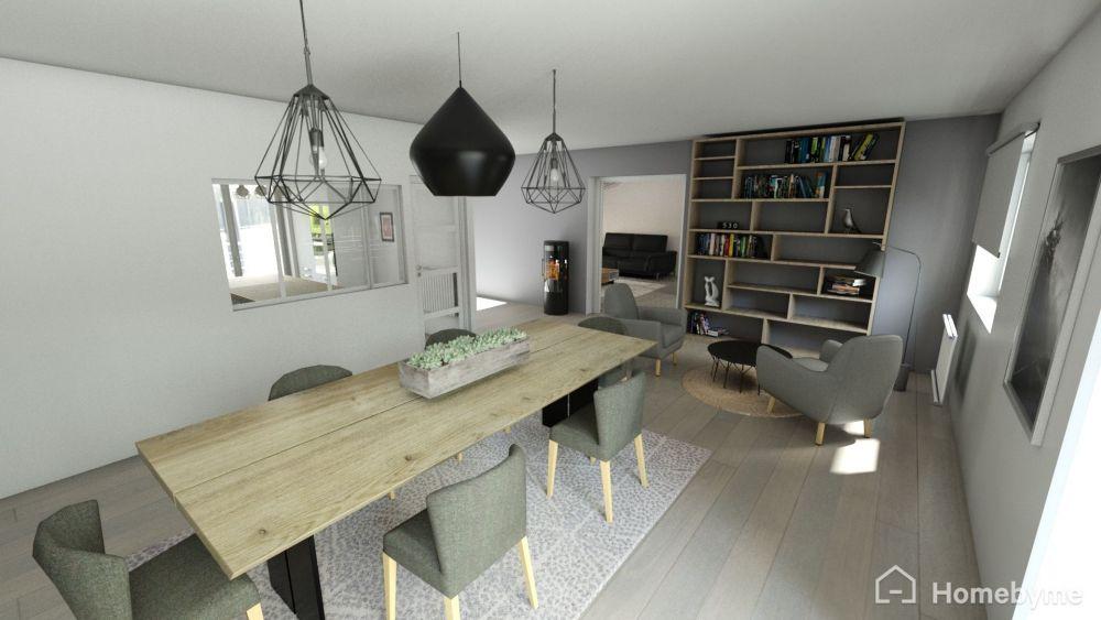 Homebyme  Créer le plan de votre maison en 3D facilement - Logiciel De Maison 3d