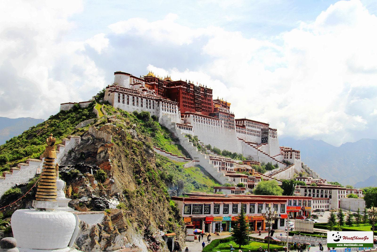 Lhasa Tour, Travel Guide