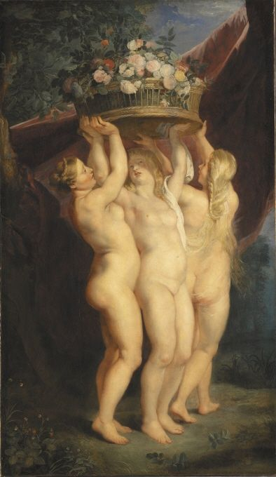 Pin Su Peter Paul Rubens