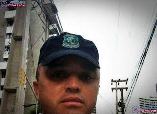 Morre PM baleado em assalto a uma clínica de fisioterapia no Bairro Messejana em Fortaleza: ift.tt/2rPL0rD