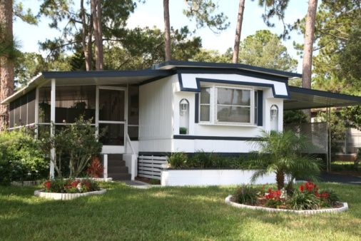 Appraising A Mobile Home Appraiser Mobile Home Manufactured