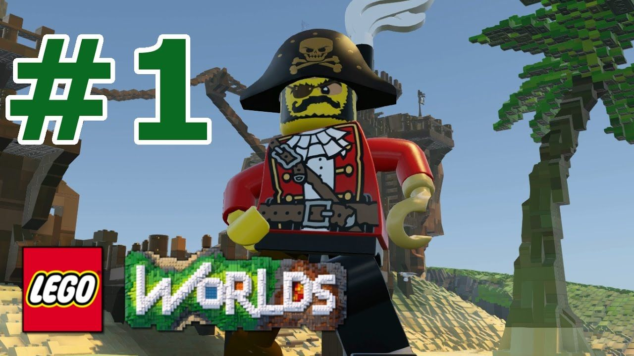 Sony Lego Worlds Ps4 Daftar Harga Terbaru Dan Terupdate Indonesia World Is Looking Really Funvideo Playstation4