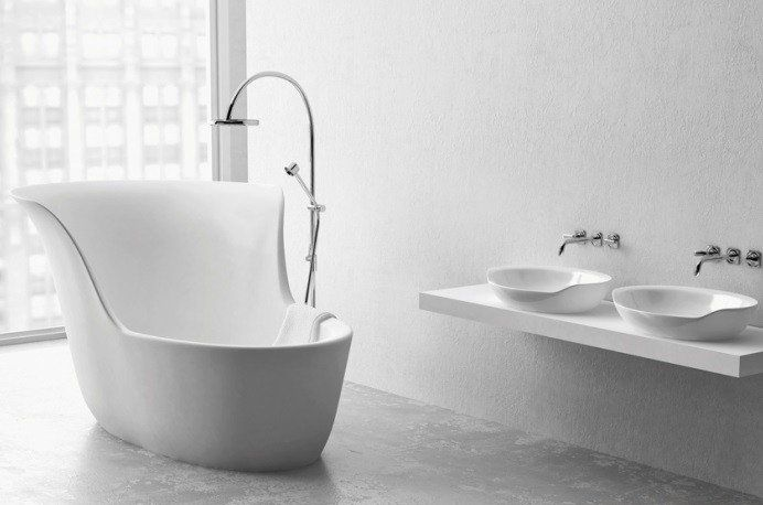 bestshop24eu badewanne marmorin bestshop24eu Exclusiv - designer badewannen moderne bad
