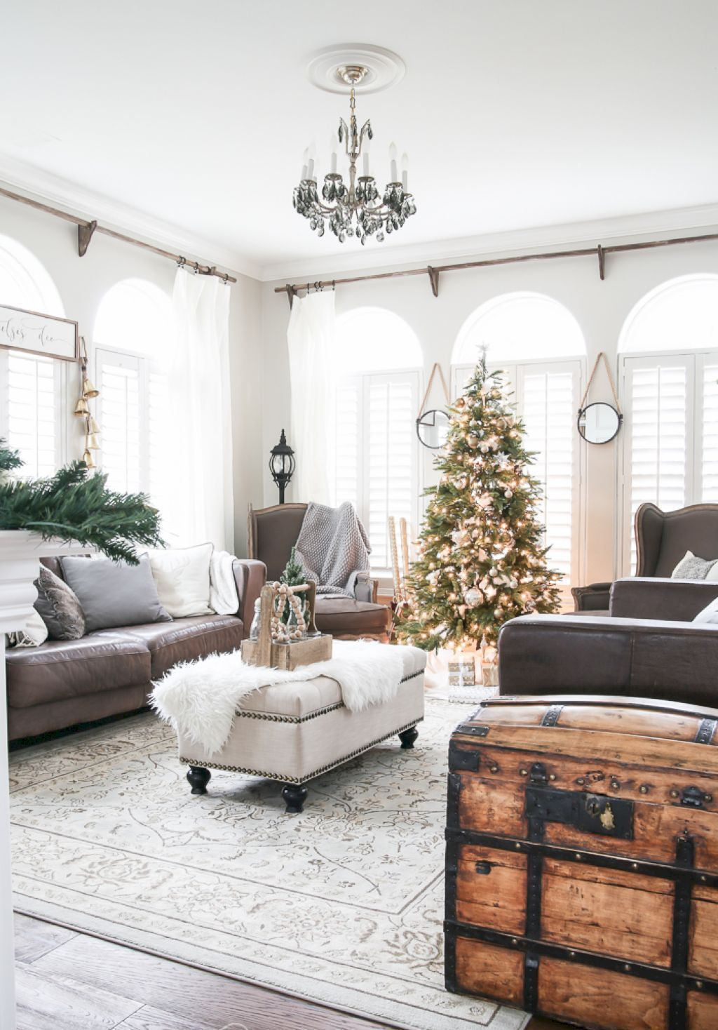 A Guide to Christmas Party Games | Decor styles, Living rooms and House