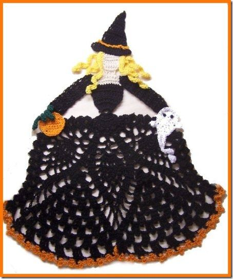 halloween_witch | apliqués damas antiguas | Pinterest | Brujo ...