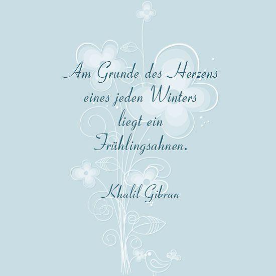 Gibran gedichte geburtstag khalil VON GUT