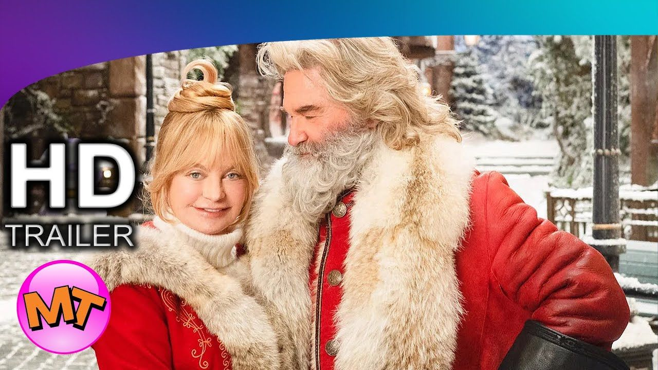 THE CHRISTMAS CHRONICLES 2 Trailer Teaser 2020 in 2020