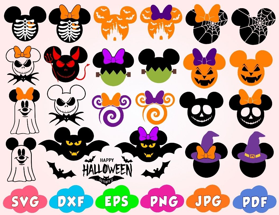 Pin on Halloween SVG