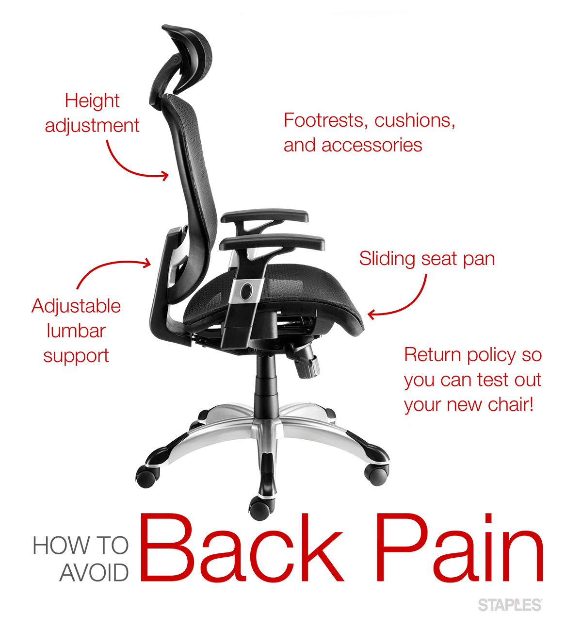 50 Office Chair For Bad Lower Back Best Color Furniture You Check More