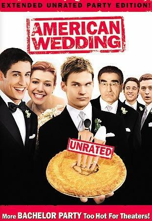 American Wedding Cast.American Wedding Extended Party Ed In 2019 Favorite Movies