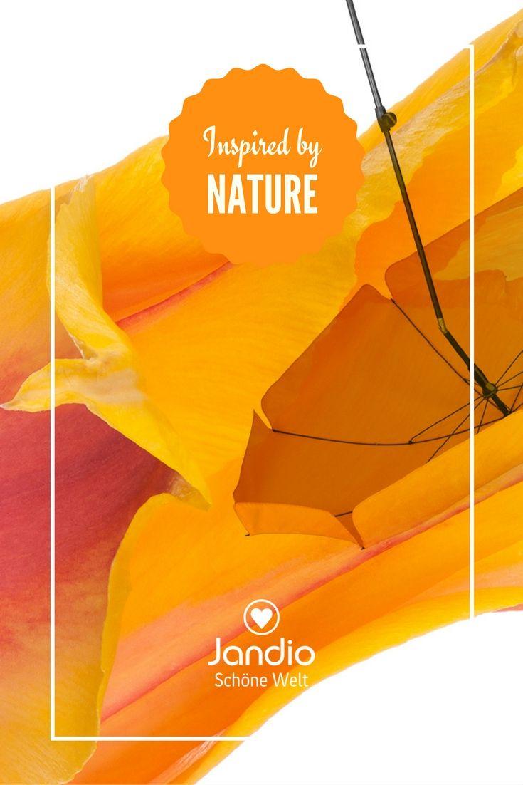 Schneider Sonnenschirm In Gelb-orange, Leidenschaft, Sinnlichkeit ... Sonnenschirm Balkon Terrasse