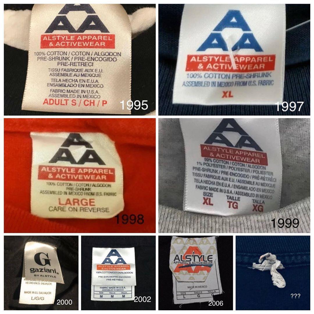 Spelloutdye On Instagram Vintage Tags Vintage Labels Vintage Hawaiian Shirts