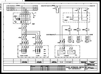 Electrical wiring diagrams pdf free image diagram cool ideas on electrical drawings Home Electrical Drawings Electrical Drawing Symbols Chart