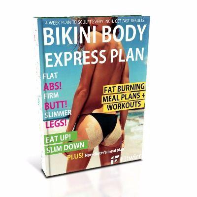 Diet plan to look beautiful image 7