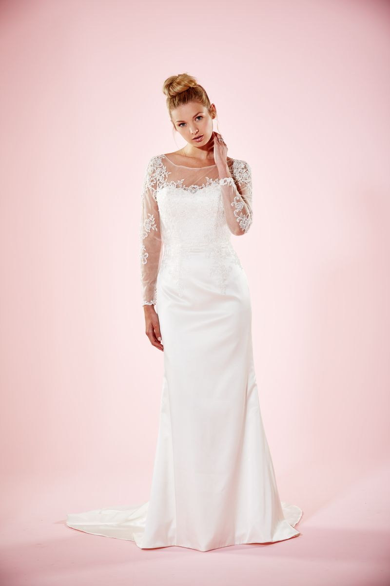 Introducing the Charlotte Balbier Willa Rose Collection
