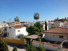 The view from the Nerja Club Hotel  -Been  here many many times